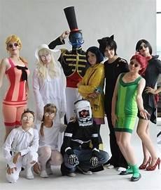 gruppen kost 252 me selber machen die besten diy ideen 2019 - Gruppe Kostüme Selber Machen