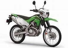 Kawasaki Klx 230 Image