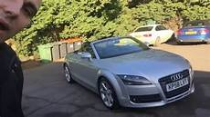 Audi Tt 2010 2 Litre Diesel Review And Drive Convertible