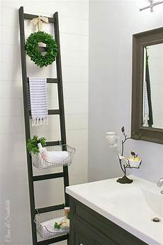 Small Bathroom Makeover And Organization Ideas Clean And