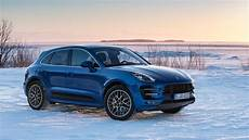 porsche macan turbo performance pack 2017 review car