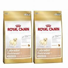 royal canin labrador retriever junior food 2x12kg feedem