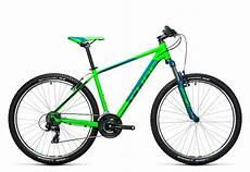 cube aim 27 5 mtb fahrrad gr 252 n blau 2017 kaufen