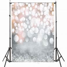 3x5ft Vinyl Green Grey Retro Photography by Backdrops 3x5ft Retro Glitter Theme Photography Vinyl