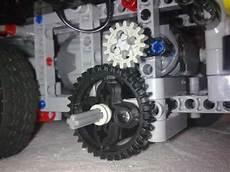 lego technik neuer antrieb vom 8258