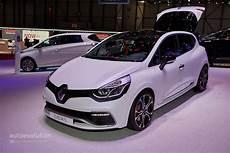 Renault Clio 220