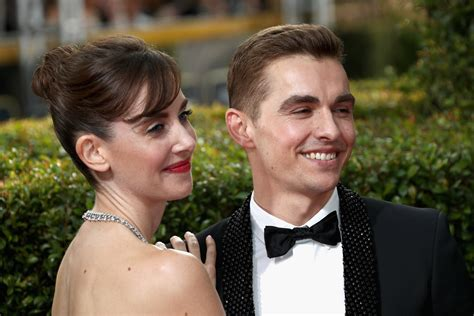 Dave Franco Height