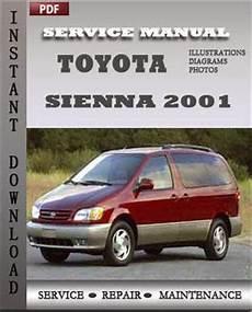 service and repair manuals 2012 toyota sienna free book repair manuals toyota sienna 2001 free download pdf repair service manual pdf