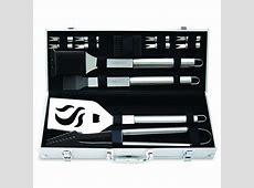 Cuisinart 14 Piece Grilling Tool Set with Aluminum Case