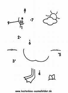 Zahlen Verbinden Malvorlagen Zum Ausdrucken Ausmalbilder Zahlen Zum Ausdrucken X13 Ein Bild Zeichnen