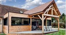 comment faire une extension de maison focus sur l extension maison sur terrasse b 233 ton agrandir