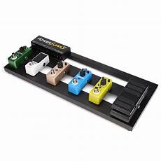 new guitar pedal donner db 2 guitar effects pedal board pedalboard with new fashion ebay
