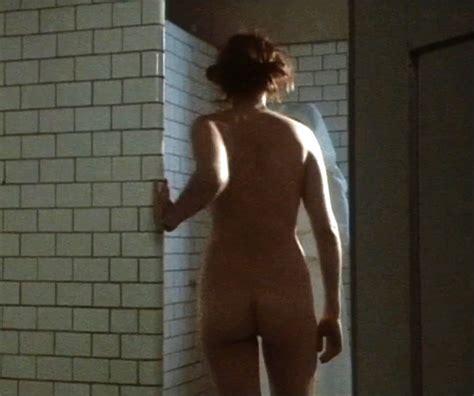 Vanna Rosenberg Nude