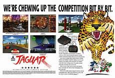 Underrated Systems The Atari Jaguar Underrated Retro