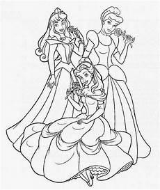 Prinzessin Malvorlagen Zum Ausmalen Prinzessin Malvorlagen