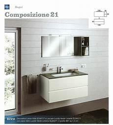 centro arredo bagno bagni monoblocco scavolini scavolini per piccolo bagno