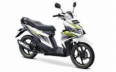 Suzuki Nex 2 Modifikasi by Berikut Kisaran Harga Motor Suzuki Nex 2 Murah Meriah