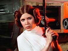 prinzessin leia wars in science fiction week princess leia feminist
