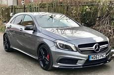 used car buying guide mercedes amg a45 autocar