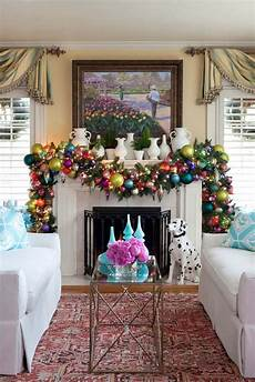 19 mantel christmas decorating ideas to make your home more festive this holiday