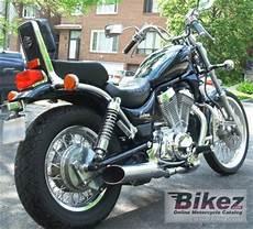 1988 Suzuki Intruder 750 by 1988 Suzuki Vs 750 Intruder Specifications And Pictures