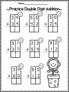addition without regrouping for grade 1 digit adding subtracting w no regrouping