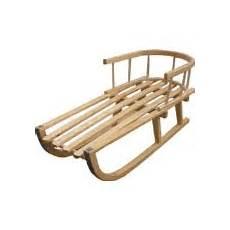 Holzschlitten Mit Lehne Test Welcher Ist Der Beste