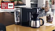 im test kaffeemaschine senseo switch hd 7892 haus