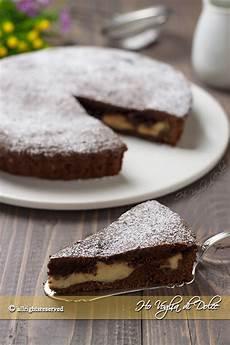 torta crema pasticcera e nutella crostata morbida con crema e nutella ho voglia di dolce