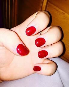 20 cute and elegant short acrylic nail designs ideas