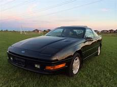 automobile air conditioning repair 1992 ford probe transmission control buy used ford probe gt turbo in saint john indiana united states