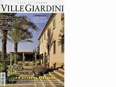 rivista ville e giardini eurostyling rivista ville e giardini 2011 eurostyling