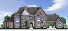 house plans with turrets european house plan with grand stair turret 100028shr