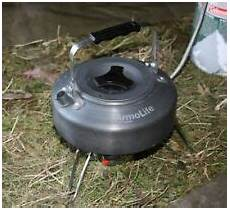 ridge monkey kettle fishing cooking equipment for sale ebay