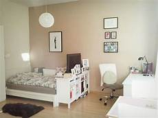 Sch 246 Ne Wg Zimmer Einrichtungsidee Gro 223 Es Bett