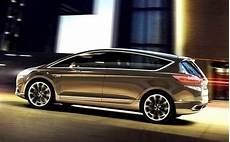2017 Ford S Max Hybrid 2019 Release Date And Price
