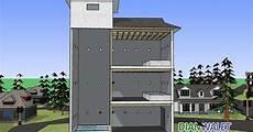 94 Contoh Denah Rumah Walet 4x6 Yang Bisa Anda Contoh Denah