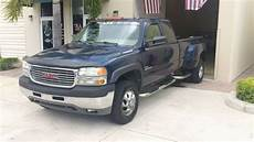 automobile air conditioning repair 2009 gmc sierra 3500 electronic valve timing buy used 2001 gmc sierra 3500 slt duramax extended cab chevy dually one owner cold ac in west