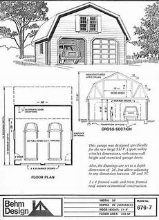 gambrel house plans 2402 1 50 x 28 garage plans gambrel roof gambrel