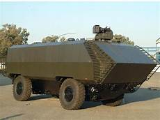 representing a new concept of armored vehicle the wildcat