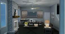 modern livingroom ideas modern rustic living room design