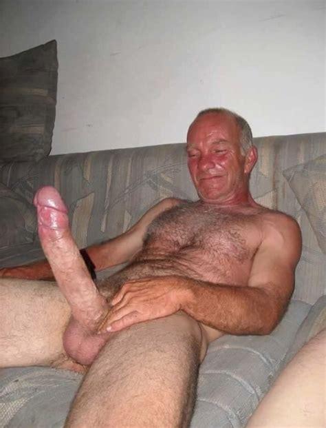 Old Big Cock