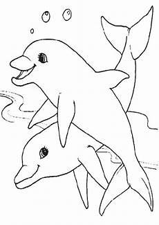 Delphin Malvorlagen Zum Ausdrucken Gratis Delfine Ausmalbilder Ausmalbilder