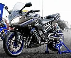 Yamaha 800 Fazer 8 Race 2013 Fiche Moto Motoplanete