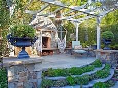 Sitzecke Garten Gestalten - garten sitzecke bilder