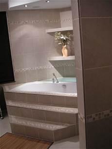 baignoire en coin avec salle de bain photo 1 4 baignoire en coin avec