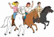 ausmalbilder bibi und tina pferde 2 jpg 680 215 472 bibi