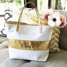 Wedding Shower Gift Bags bridal shower handbag bridal tote bag