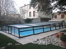 azenco abri piscine abri de piscine mi haut r design fabricant fran 231 ais azenco