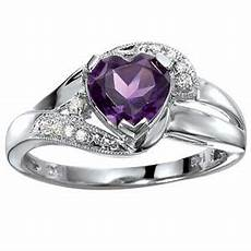 purple diamond wedding ring future wedding ideas pinterest purple diamond rings wedding